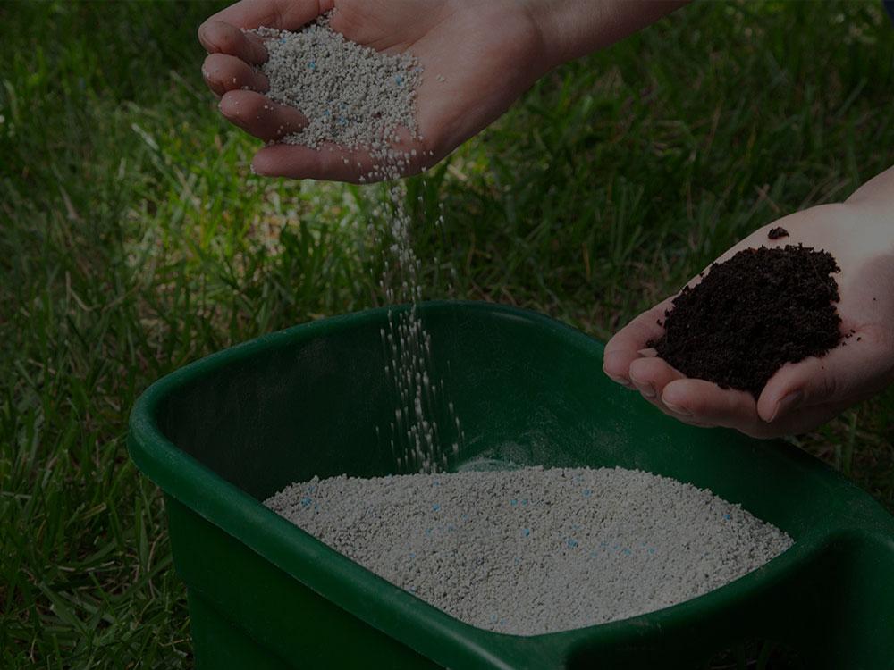 Lynnfield Fertilization