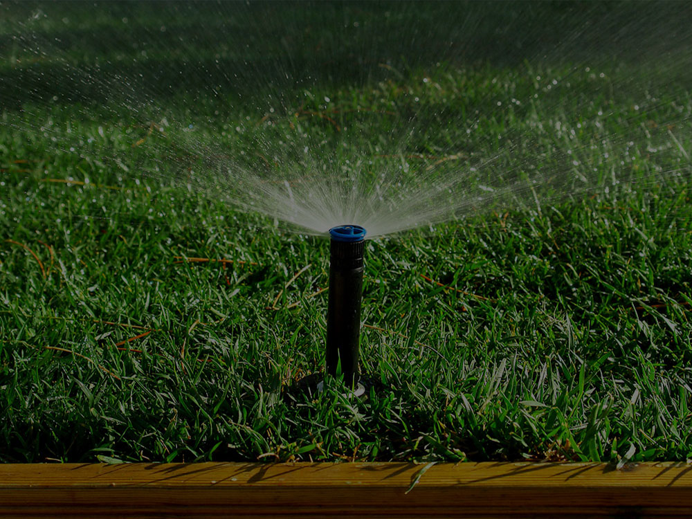 Lynnfield Irrigation