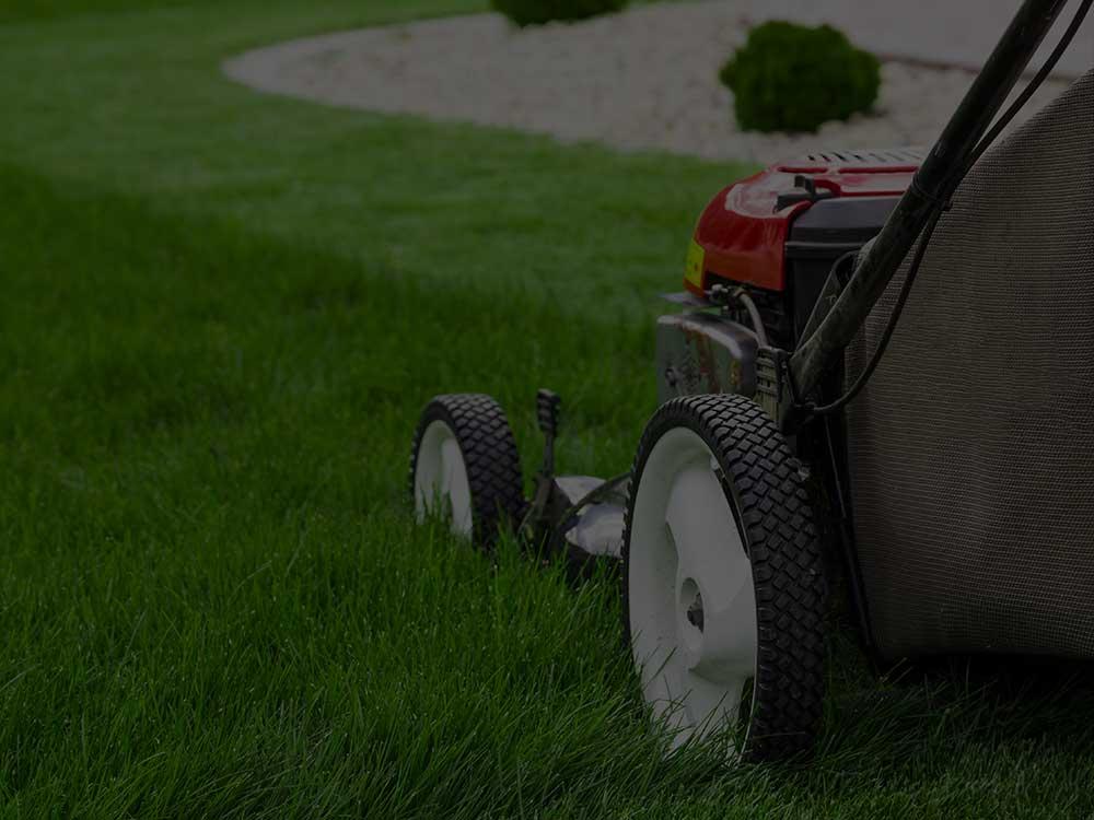 Wakefield Lawn Mowing