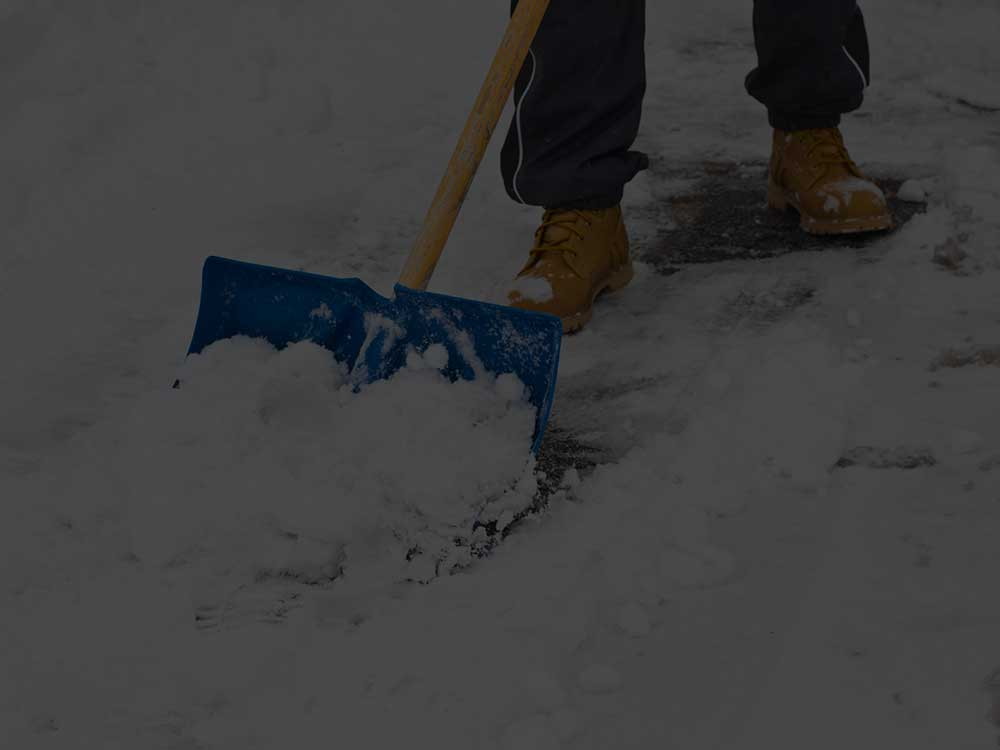 Lynnfield Residential Snow Removal