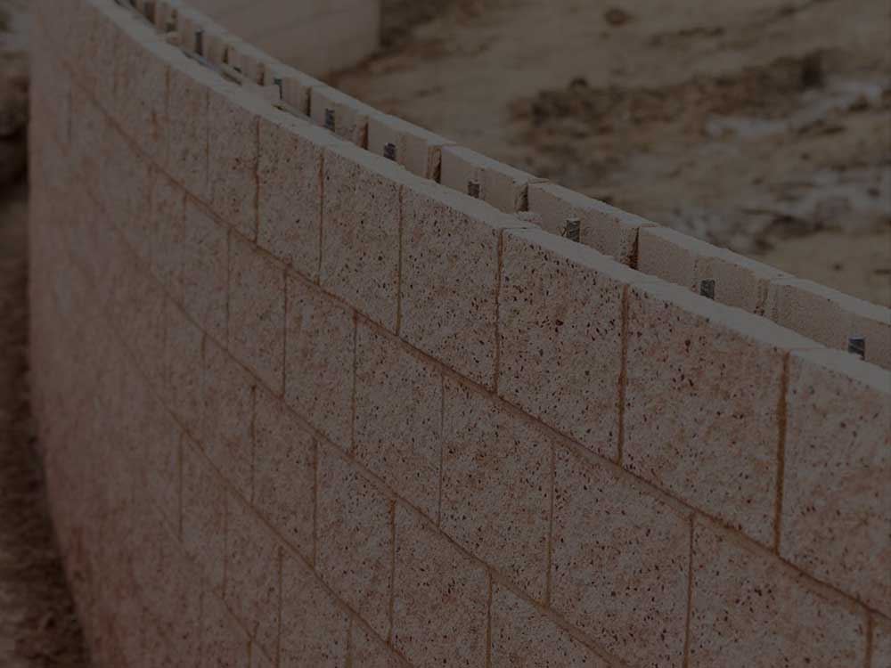 Wakefield Retaining Walls