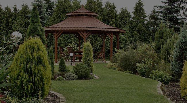 Lynnfield Garden Design
