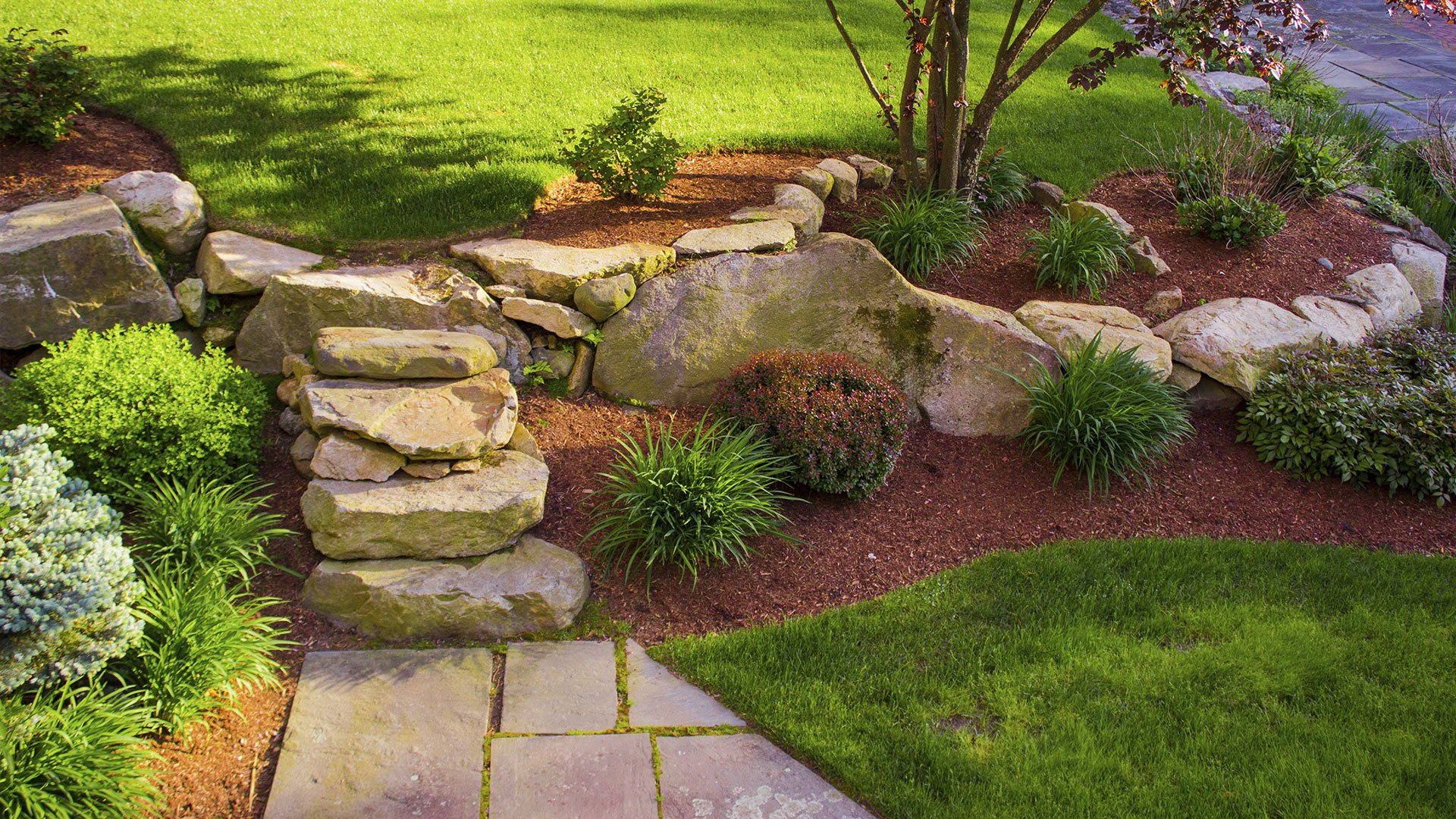 Full Service Landscaping Corp Commercial Landscaping, Residential Landscaping and Hardscaping slide 3